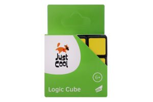 Игрушка для детей от 3лет №2004В Волшебный кубик Just Cool 1шт
