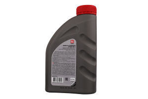 Жидкость тормозная высококачественная Dot 4 Лукойл 0.91кг