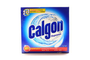 Средство для стиральных машин Calgon 1,1кг