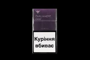 Сигарети з фільтром Purple Carat Parliament 20шт