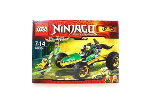 Конструктор Ninjago Lego