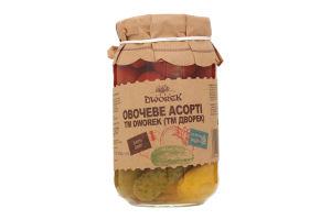 Ассорти фирменное Dworek 1905 Dworek с/б 860г