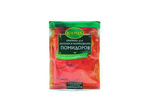 Приправа Kamis для засолювання та маринування помидор25г х20