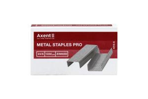 Скоби Axent металеві 4312-А