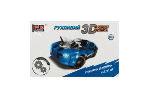 Пазл для дітей від 8років рухливий 3D №HWMP-1010 Ice Blue Hope Winning 1шт