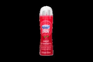 Гель-змазка Durex Play Very Sweet Strawberry 50мл.