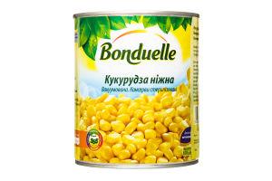 Кукурудза ніжна Bonduelle з/б 670г