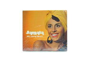Диск CD Jamalia