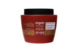 SELIAR Маска д/волосся живильна Арганова олія 500мл