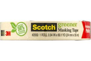 Scotch Greener Masking Tape