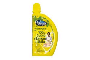 Сок Lemondor лимонный с эфирным маслом лимона