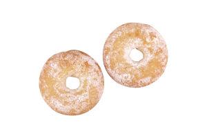 Печенье сдобное Кольца Кукурузные Богуславна кг