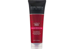 John Frieda Colour Protecting Shampoo Radiant Red