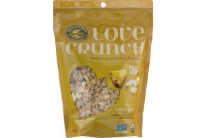 Nature's Path Organic Love Crunch Premium Organic Granola Aloha Blend