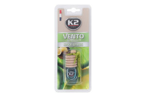 Ароматизатор жидкий Spicy citrus Vento K2 8мл