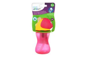 Чашка для питья 300мл для детей от 12-ти месяцев №SCF798/02 Avent 1шт