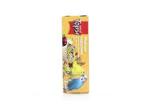 Десерт для грызунов медовая корзинка Topsi 3шт 45г