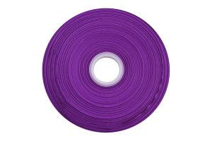 Стрічка репс 2.5смх91м пурпурна №LW-25mm 465 ТОВ СП Украфлора 1шт