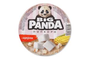 Попкорн с сахаром Big Panda ст 20г