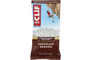 Clif Energy Bar Chocolate Brownie