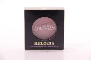 Тени для век Color Eyes №107 Relouis 3г