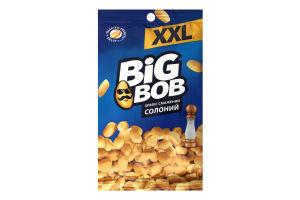Арахіс смажений солоний XXL Big Bob м/у 170г