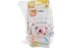 RazBaby Keep-It-Kleen Pacifier Kit