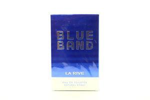 Туалетная вода мужская Blue Band La Rive 90мл