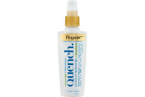 Proganix Quench Leave-In Moisture Coconut H2O