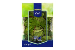 Салат Мангольд Metro Chef м/у 125г