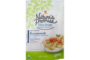 Nature's Promise Farm Raised Barramundi