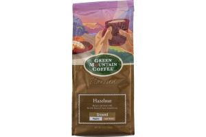 Green Mountain Coffee Hazelnut Light Roast