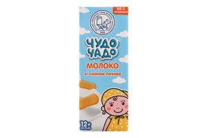 Коктейль молочний для дітей від 12міс Молоко зі смаком печива Чудо-Чадо т/п 200г