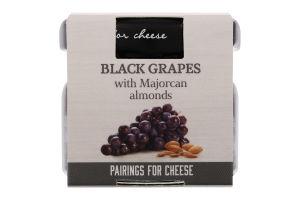 Соус сладкий к сыру из винограда и миндалем Can Bech с/б 108г