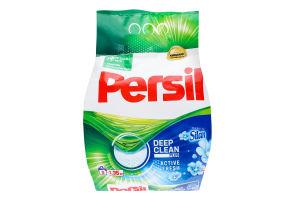 Порошок стиральный для белых и светлых вещей Deep Clean Persil 1.35кг