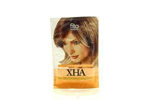 Хна для волос с зародышами пшеницы Иранская бесцветная Fito Косметик 25г