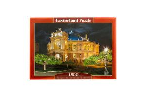 Пазл №0113 Castorland 1500ел