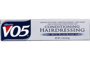 Alberto V05 Conditioning Hairdressing