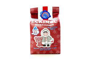 Мороженое Эскимос шоколад Рудь 750г