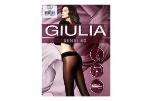 Колготки жіночі Giulia Sensi 40den 3-M daino