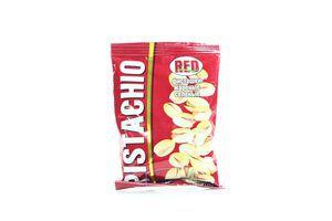 Фисташки жареные соленые Red 100г