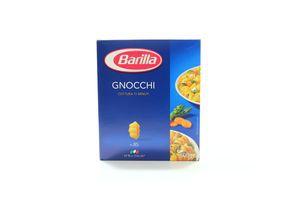 Макарони Barilla Gnocchi 500г х15
