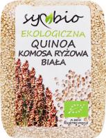 Кіноа органічна біла Symbio м/у 250г