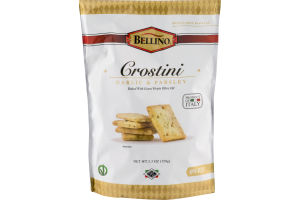 Bellino Crostini Garlic & Parsley