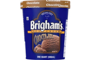Brigham's Ice Cream Chocolate