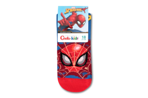 Носки дет Conte-kids Marvel 17С132 синий Р18 355