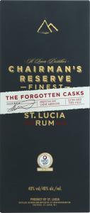 Ром Chairman`s Reserve Forgotten Casks Santa Lucia