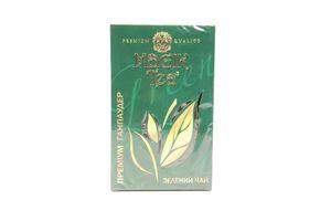 Чай зелений Преміум Ганпаудер 100г Мagik Tea
