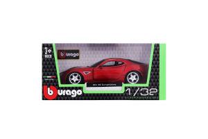 Автомодель для дітей від 3років 1:32 №18-43004 8C Alfa Bburago 1шт