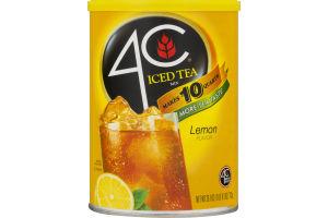 4C Iced Tea Mix Lemon